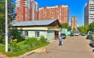 МФЦ Кутузово в Подольске на Багратиона ТОСП