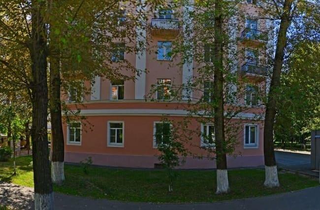 МФЦ на Заводской